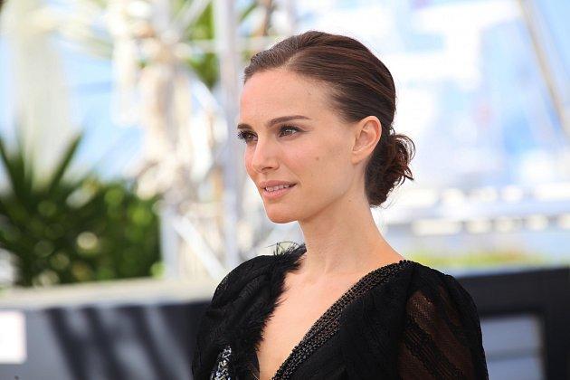 Psycholožka Natalie Portman