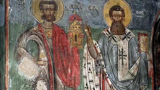 Festival Archaion Kallos představí krásy hudby východního křesťanství. Ilustrační foto