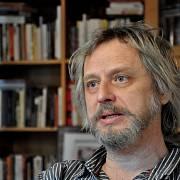 Ivo Mludek v březnu 2017