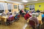 Domov pro seniory. Ilustrační foto