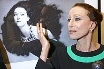 V Berlíně dnes zemřela slavná ruská primabalerína Maja Plisecká, bylo jí 89 let.