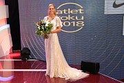 Nikola Ogrodníková atletkou roku