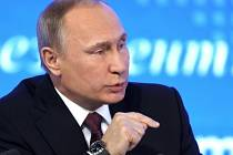 Vražda ruského velvyslance Andreje Karlova v Ankaře vztahy Moskvy s Tureckem nepoškodí, řekl dnes v Moskvě na tiskové konferenci prezident Vladimir Putin.