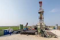 Těžba ropy u rakouského Bernhardsthalu se bude zřejmě rozšiřovat.