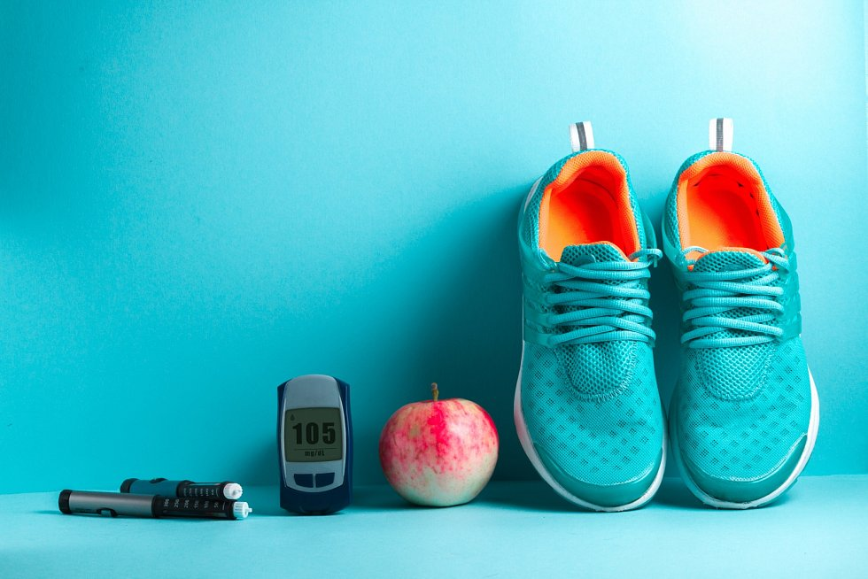 """Vzhledem krostoucímu počtu lidí, kteří cukrovkou onemocní, je rada, jak se nemoci vyhnout, relativně """"snadná"""". """"Ideálně by měl člověk žít co nejzdravěji"""