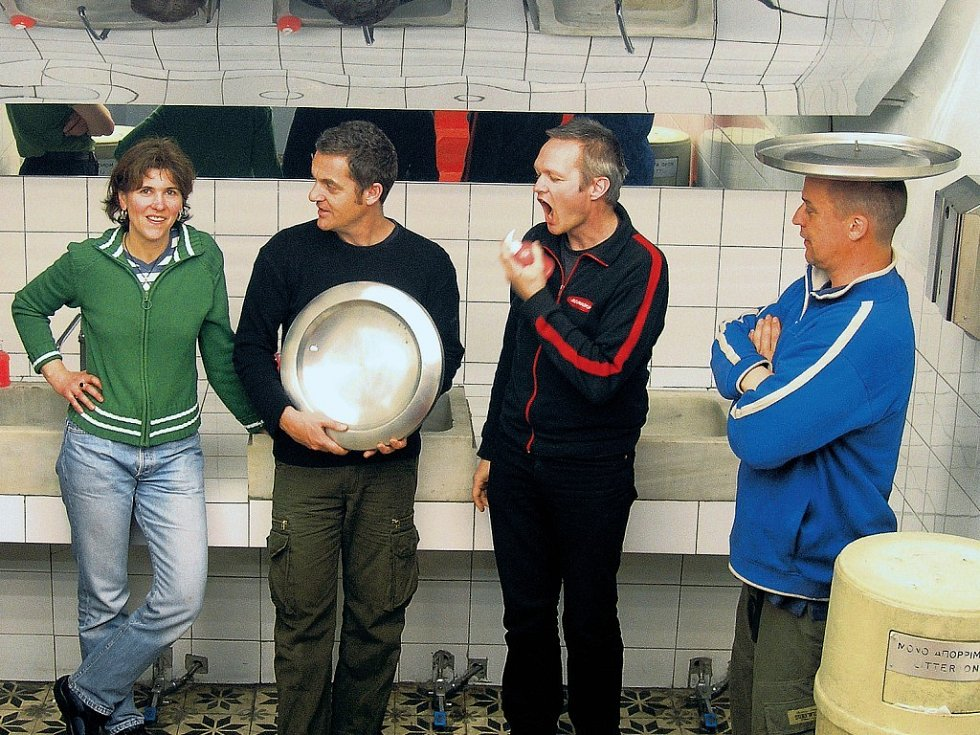 Holandská kapela dobře zapadne do cyklu koncertů Other Music.