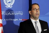 Šáhid již v srpnu uvedl, že všichni Tunisané musí přinést oběti, které jsou potřeba pro oživení ekonomiky.