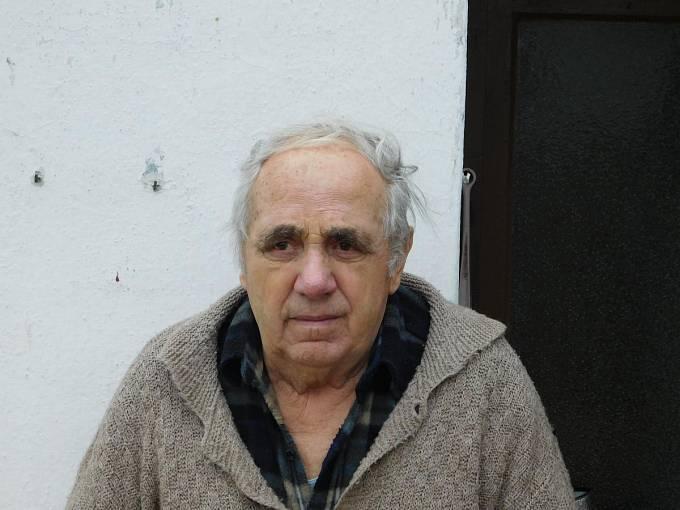 Vladimír Bernát v roce 2018