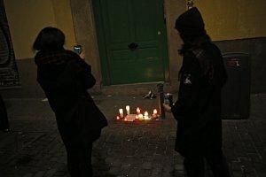 Výtržnosti v Madridu