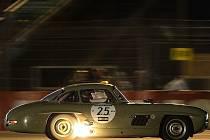 Le Mans Classic.