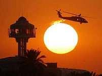 Mohou za Šarafího únos Američané? Teherán je o tom přesvědčen