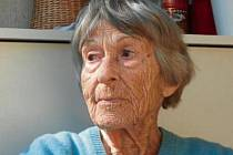 Zemřela bývalá sekretářka šéfa propagandy nacistického Německa Josepha Goebbelse Brunhilde Pomselová.