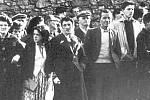 Poprava Johna Burnetta vyvolala velkou veřejnou pozornost