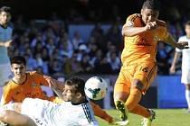 Celta Vigo zdolala Real Madrid