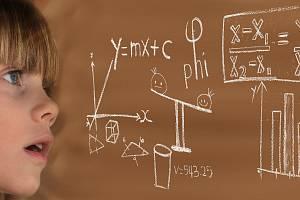 Šikovní žáci se účastní třeba matematických olympiád