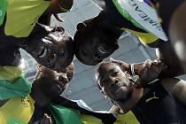 Bolt vyhrál i s jamajskou štafetou a má deváté olympijské zlato