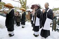 Tradiční japonský obřad