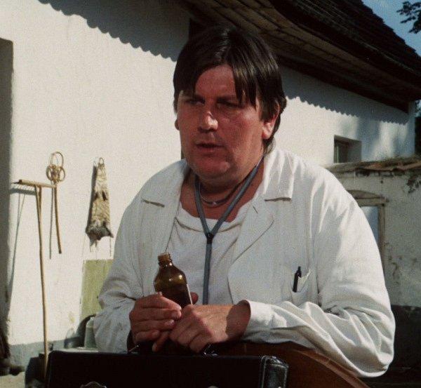 Doktor Kája byl miláček davů.