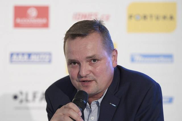 Šéf O2 TV Sport Marek Kindernay.