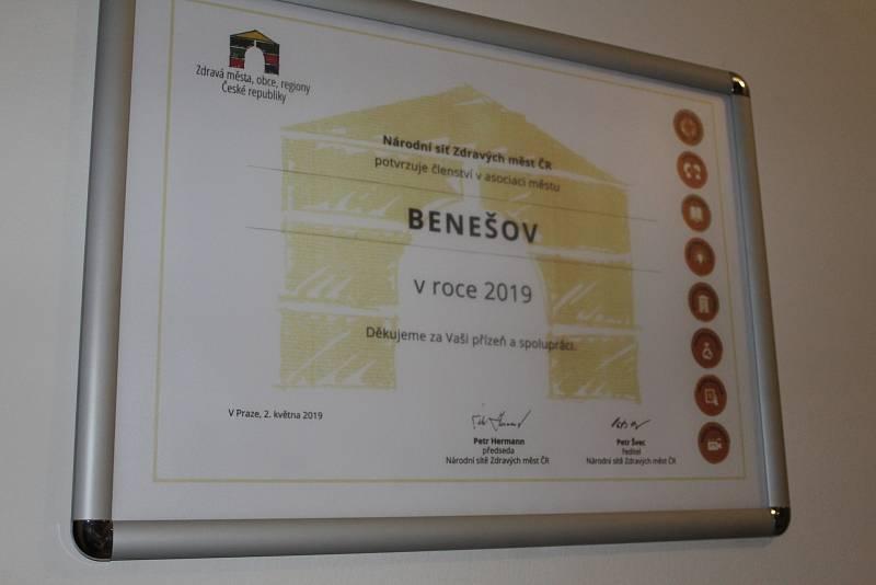 Zrod nové mateřské školky v Benešově