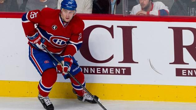 Jiří Sekáč z Montrealu.