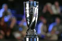 Pohár pro vítěze Laver Cupu.