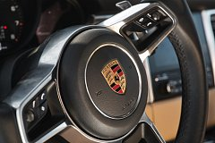 Porsche - Ilustrační foto