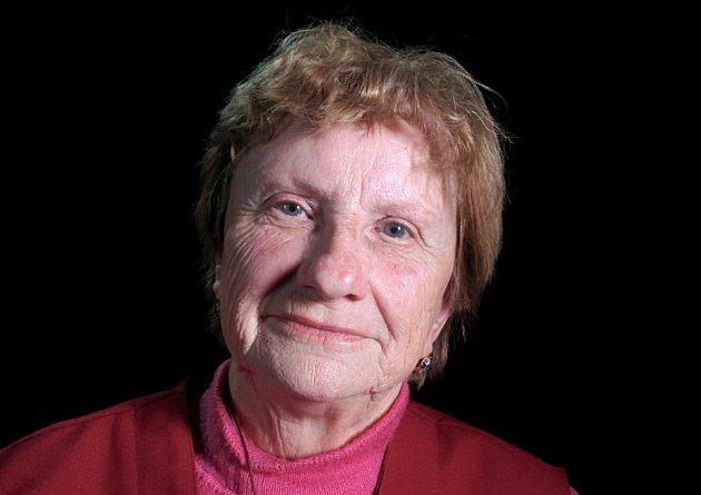 Ludmila Grafnetrová