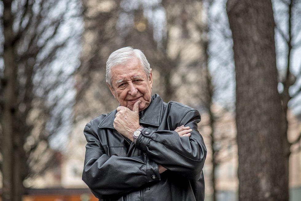 Dušan Vančura.