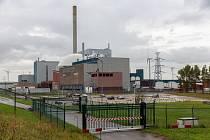 Jaderná elektrárna v Borssele