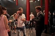 Režisér Slávek Horák, který má na kontě film Domácí péče, začal natáčet projekt s pracovním názvem Havel.