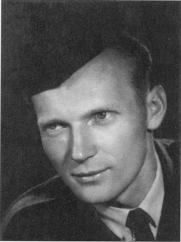 Jan Smudek před rokem 1945