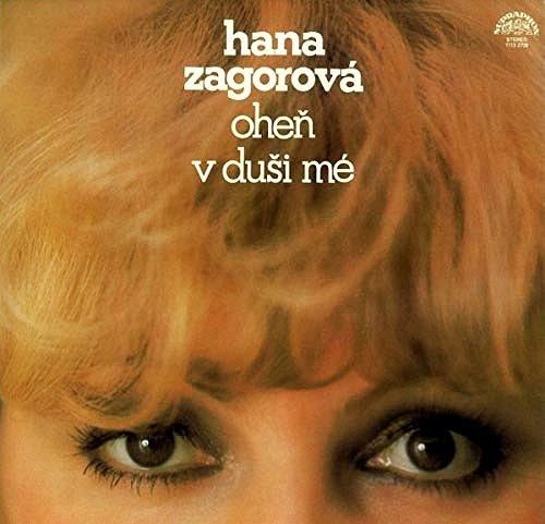 Ikony socialistického popu - Hana Zagorová