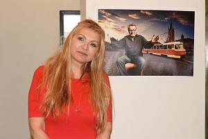 Martina Formanová.