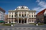 Slovenské národní divadlo.
