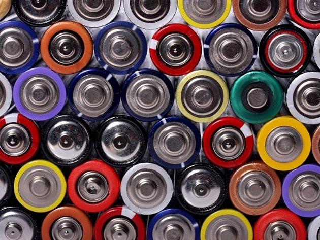 V Novém Městě sbírají lidé baterky pro Pavla a Radima