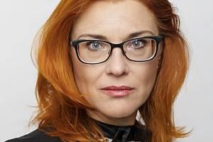 Poslankyně ODS Zuzana Majerová Zahradníková