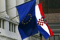 Referendum o vstupu Chorvatska do Evropské unie.