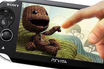 Počítačová hra LittleBigPlanet.
