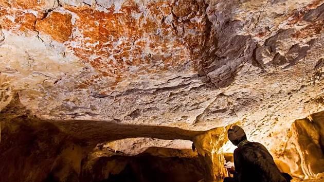 Odlehla Jeskyne Na Borneu Prepsala Historii Skryvala Nejstarsi