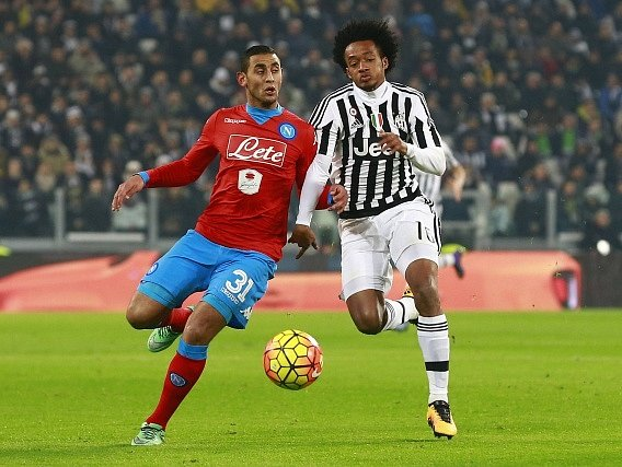 Šlágr italské ligy: Juventus zdolal Neapol