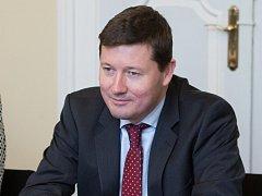 Martin Selmayr, německý právník