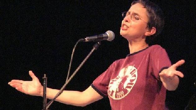 Zuzana Navarová