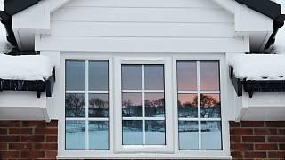 Jak zvolit velikost oken