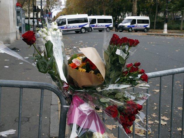 Mezi oběťmi teroristických útoků vPaříži jsou idva rumunští občané a nejméně dva Belgičané.
