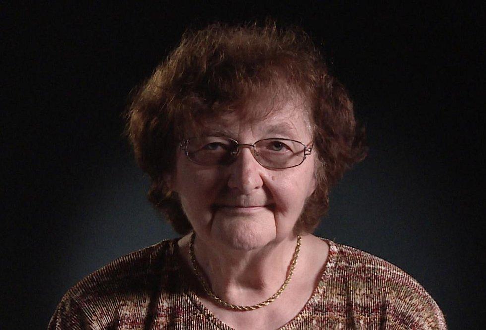 Ingeborg Cäsarová (2015)