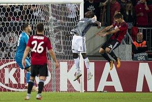 Spartak Trnava – Anderlecht Brusel 1:0