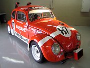 Beetle Fittipaldi.