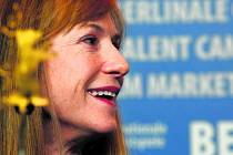 Berlinale: Holly Hunter