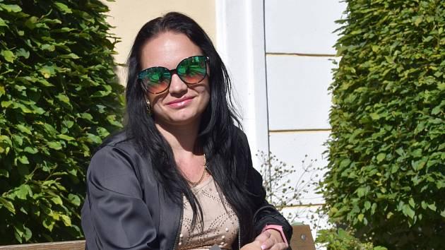 Terezie Doležalová Kučerová